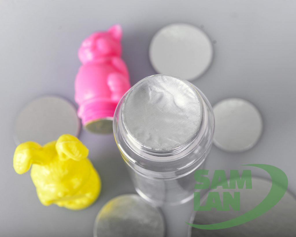 màng seal dán hũ nhựa