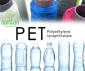 Qúa trình sản xuất chai nhựa PET