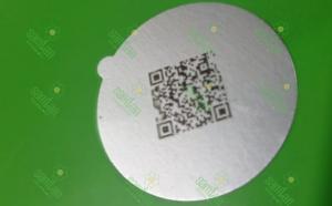 màng seal in mã qr code